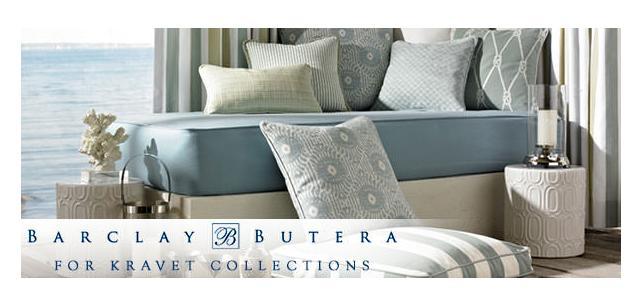 Kravet Soleil Fabric Presents Top Designer Collections