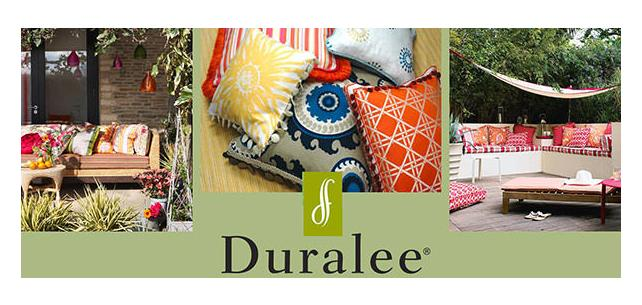 Enjoy the Royal Treatment by Duralee Fabric