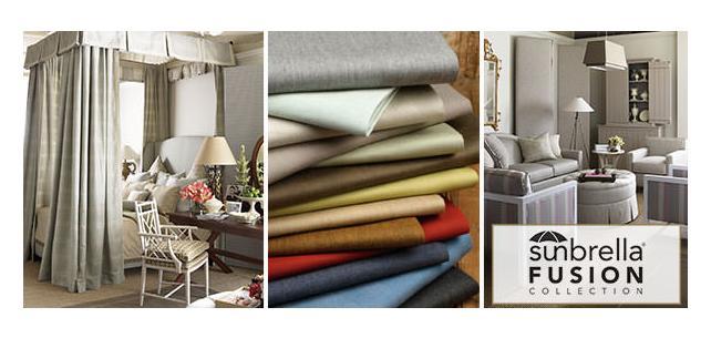 Laying Trax With Joe Ruggiero Sunbrella Fusion Fabric