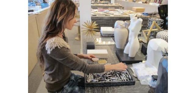 Kelly Wearstler Home Decor Fabric