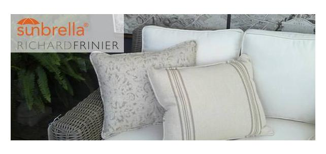 Richard Frinier Fabric – Moving Forward with Tradition