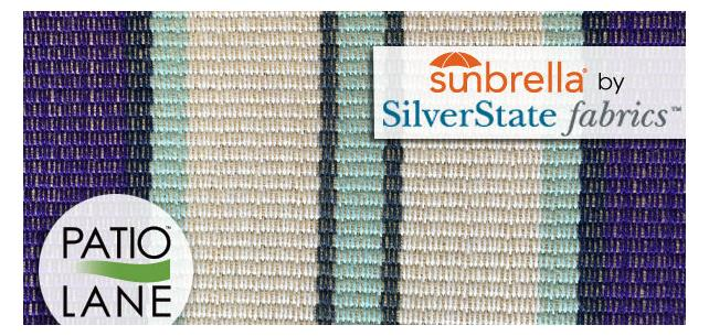 Silver State Sunbrella - A Global Collection