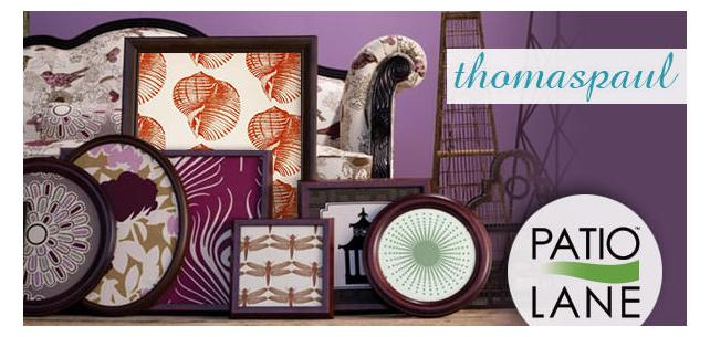 Thomas Paul Prints 2: Prepare To Be Wowed with Vintage Design