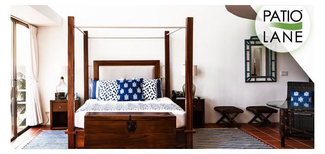 Custom Luxury Fabric in the Caribbean