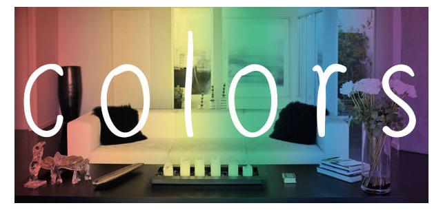 Decorating Your Home Based on Color and Psychology