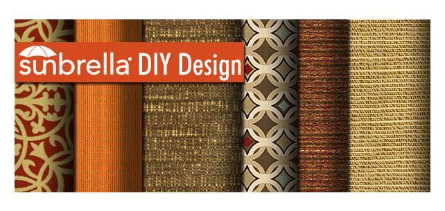Sunbrella DIY Fabric Design: Create A Forest Of Color