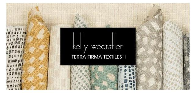 Kelly Wearstler Brings Luxury With Second Indoor/Outdoor Collection