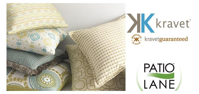 1400 Stunning Kravet Guaranteed In Stock Fabrics at Patio Lane