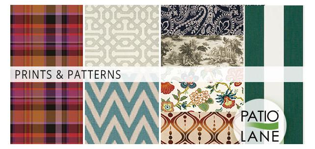 11 Fabric Examples of Prints and Patterns to Inspire You