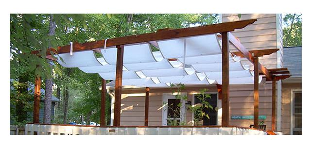 Patio Lane Custom Fabrication Spotlight