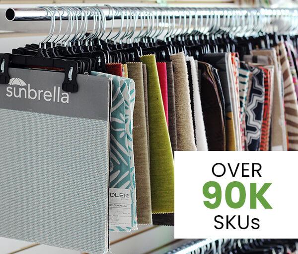 Fabrics We Offer