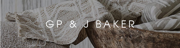 Shop By Brand - GP and J Baker
