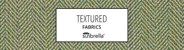 Sunbrella textures