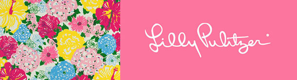 Shop By Designer-Lilly Pulitzer
