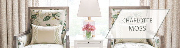 Shop By Designer-Charlotte Moss