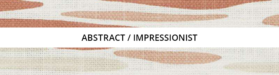 Shop By Pattern-Abstract / Impressionist
