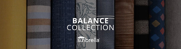 Sunbrella Balance Collection