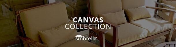 Sunbrella Canvas Collection