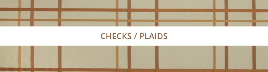 Shop By Pattern-Checks/Plaids