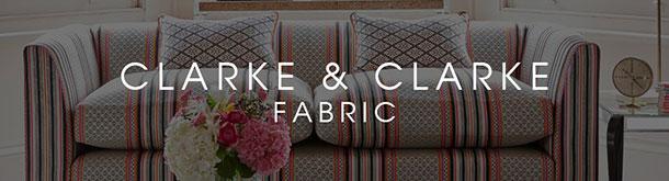 Shop By Brand - Clarke and Clarke