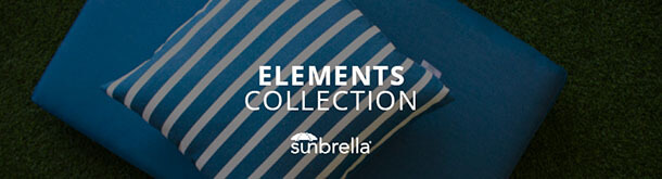 Sunbrella Elements Collection