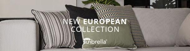 Sunbrella European Collection