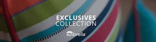 Sunbrella Exclusive Collection