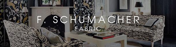 Shop By Brand - F Schumacher