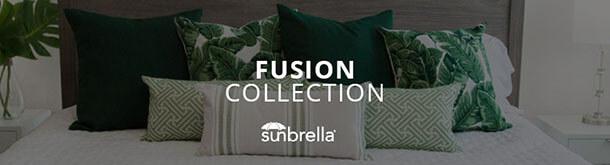 Sunbrella Fusion Collection
