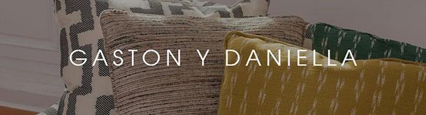 Shop By Brand - Gaston Y Daniela