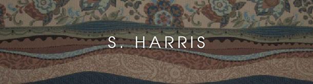 Shop By Brand - S Harris