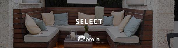 Sunbrella Select Collection