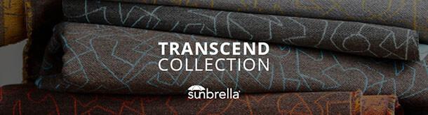 Sunbrella Transcend Collection