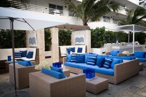 Restaurant and Contract Outdoor Cushions