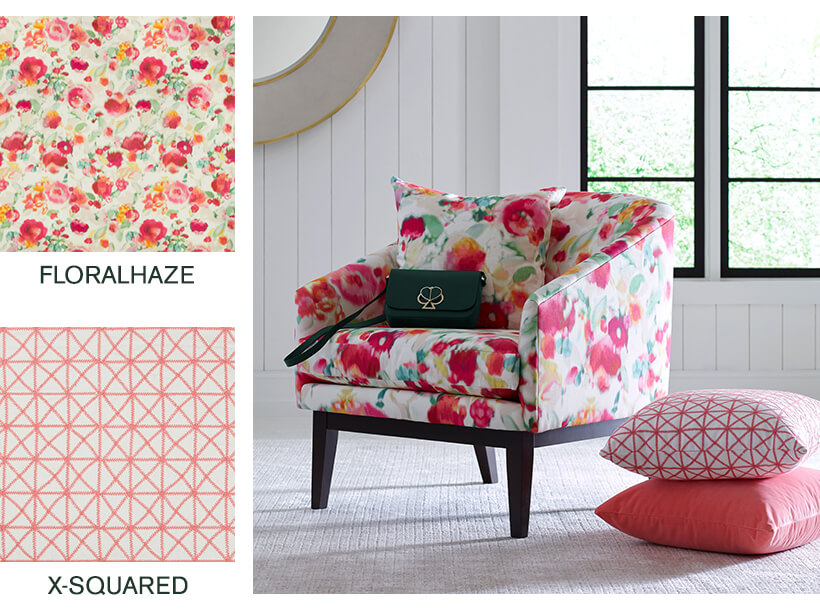 Kravet Amuses With New Kate Spade Collection