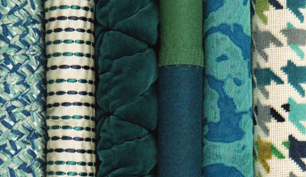 Kravet Takes a Page From its Origin Story with Modern Tailor