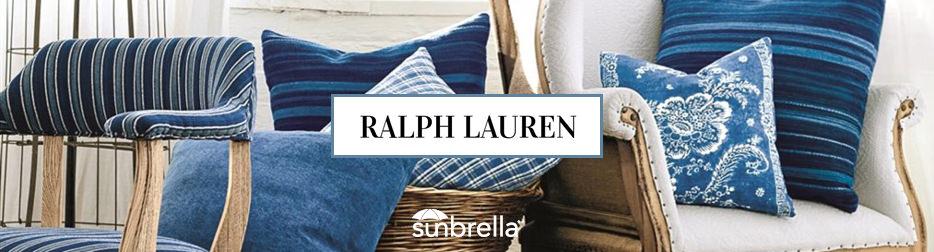 Ralph Lauren Sunbrella