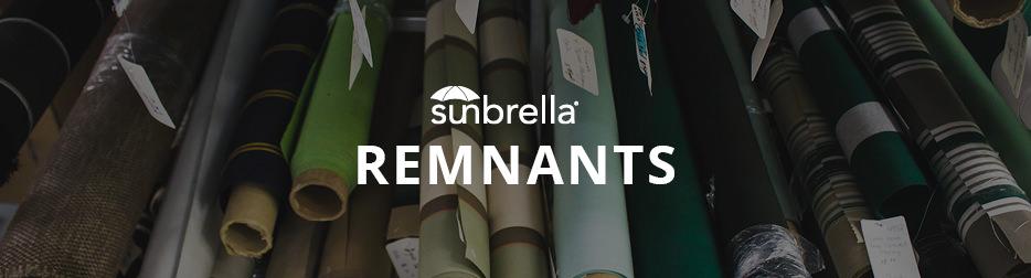 Sunbrella Remnants