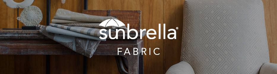 Sunbrella by the Yard