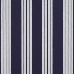 Sunbrella Captain Navy Natural Classic 4902-0000 46-Inch Awning / Marine Fabric