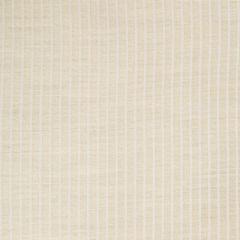 Kravet Sunbrella Ilha Sheer White Sand 4422-1 Drapery Fabric