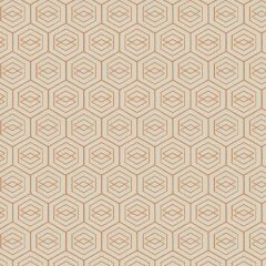 Fabricut Coronet-Apricot 2646405  Decor Fabric