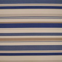 Ralph Lauren Sunbrella Dune Point Stripe Horizon LCF64807F Maritime Outdoor Collection Upholstery Fabric