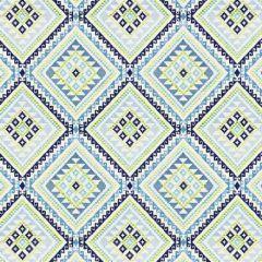 Stout Embellish Denim 1 Rainbow Library Collection Multipurpose Fabric