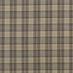 GP and J Baker Victoria Plaid Soft Jade BF10655-3 Historic Royal Palaces Collection Multipurpose Fabric