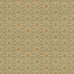 Kravet Contract Japonica Mandarin Dot 32849-1216 Indoor Upholstery Fabric