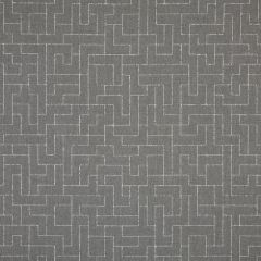 Sunbrella Create Smoke 145844-0001 Balance Collection Upholstery Fabric