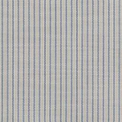 Perennials Tick Tock Stripe French Lilac the Usual Suspects Collection Upholstery Fabric