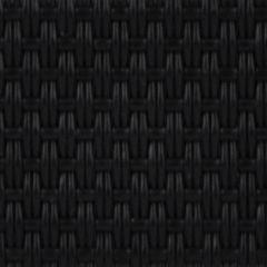 Phifertex Plus Black X04 54 inch Sling / Mesh Upholstery Fabric