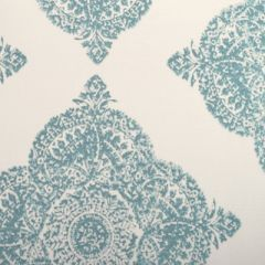 Duralee Mani-Aqua by John Robshaw 21038-19 Decor Fabric